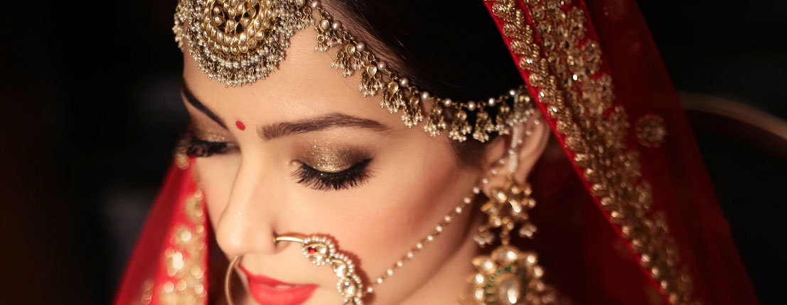 Bridal MakeUp Near Me | Best Bridal MakeUp | Bridal MakeUp